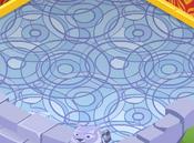 Sir-Gilberts-Palace Blue-Shag-Carpet