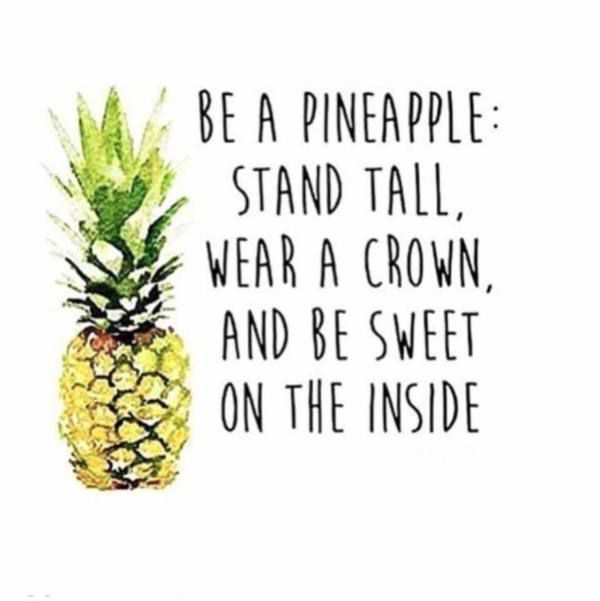 Download Slam Quotes About Truth: D6de213fa82ebd8b7ea58dc5d713687c--pineapple-quotes