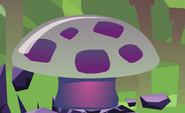 Bounce Mushroom