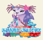 Tavie Diamond challenge