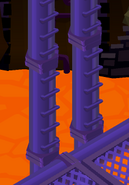 Greelys-Inferno Phantom-Pipe-Ladder