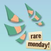 Rare-item-Monday Lionfish-Fin-Armor