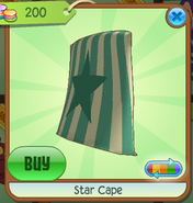 Shop Star-Cape Green