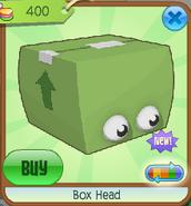 Box head6