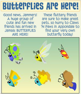 Jamaa-Journal Vol-039 Butterflies-Are-Here