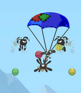 Wind-Rider Phantoms