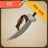 Shop-Beta Sword