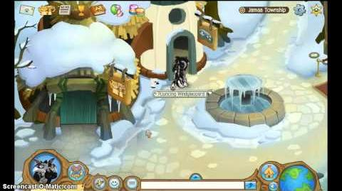 3 Glitches on Animal Jam