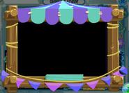 Masterpiece Carnival-Frame