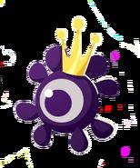 Pet Phantom art crown