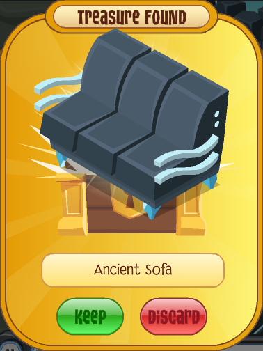Magnificent Ancient Sofa Animal Jam Wiki Fandom Powered By Wikia Spiritservingveterans Wood Chair Design Ideas Spiritservingveteransorg