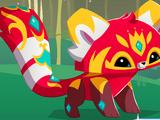 Royal Red Panda