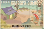 Kimbaraoutbackjag