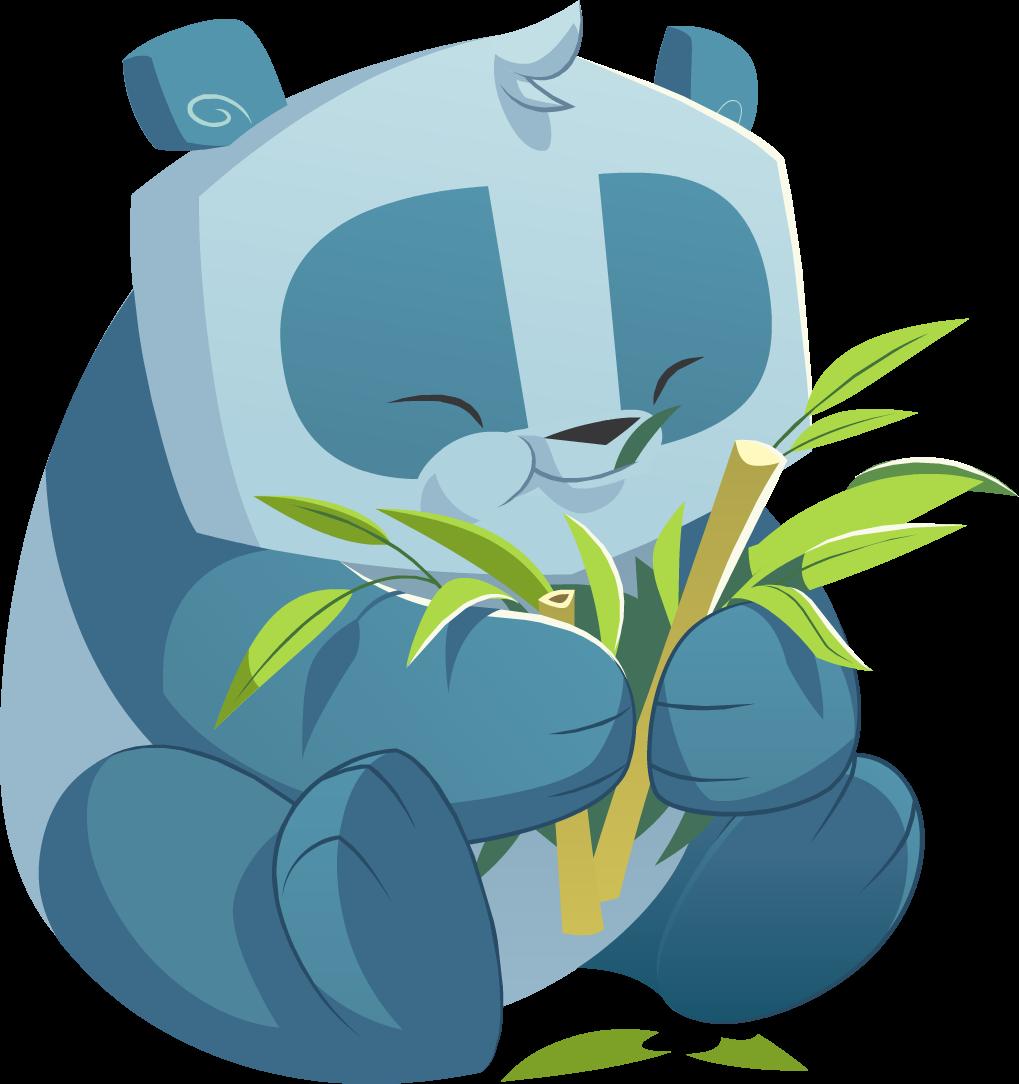 Image - Panda eating bamboo.png   Animal Jam Wiki   FANDOM ...