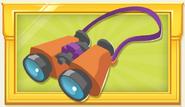 RIM binoculars