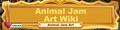 Ajaw Wiki-wordmark