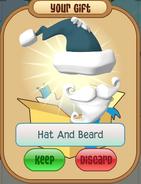 Hatandbeardcalendar