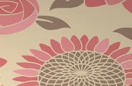 Spring-Cottage Flower-Carpet