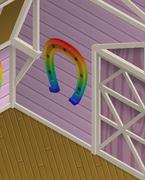 Ol-Barn Rainbow-Pink