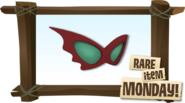 Rare-Item-Monday Rare-Bat-Glasses