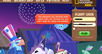 Closed] Nonmembers don't DESERVE more | Animal Jam Wiki | FANDOM