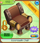 Outback-Imports Steampunk-Chair Orange