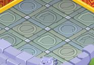Sir-Gilberts-Palace Slate-Floor