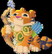 Tiger Animal Jam Wiki Fandom Powered By Wikia