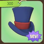 Hat-Shop Fancy-Top-Hat
