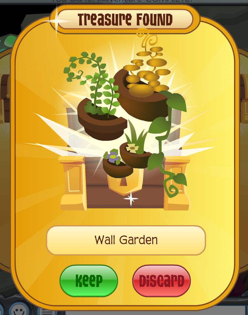 Wall Garden | Animal Jam Wiki | FANDOM powered by Wikia