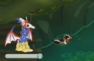 Balloosh-Duck