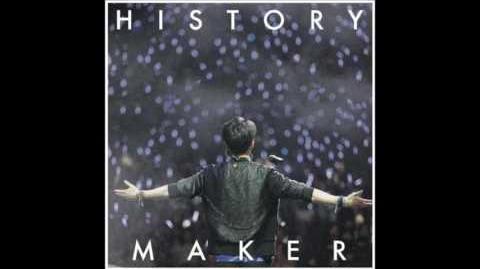 Dean Fujioka - History Maker (Yuri On Ice Opening FULL)-0