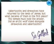 Gilbert note