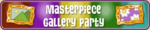 Masterpiece party current banner