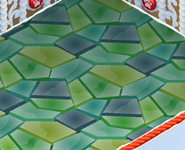Jamaaliday-House Slate-Floor