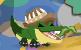 Pet-Egg Pet-Crocpdile