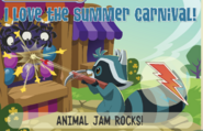 JAG I Love The Summer Carnival