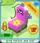 Spring Phantom Lawn Chair