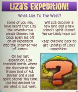Jamaa-Journal Vol-031 Lizas-Expedition