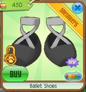 Ballet shoes2
