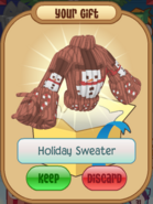 Holiday Sweater 3