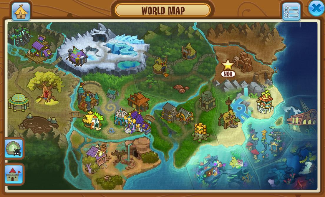Animal Jam Map World Map | Animal Jam Wiki | FANDOM powered by Wikia