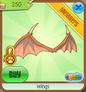 Wings 8