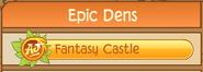 Epic-Dens AJ-Fantasy-Castle
