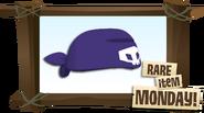 Rare Pirate Bandana