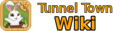 Tunnel-Town Wiki-wordmark