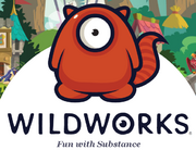 Wildworks homepage 1