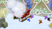 Jamaaliday Jam Reindeer