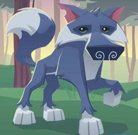 Wolf animal jam wiki fandom powered by wikia - Animaljam wiki ...