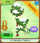 Topiary-Shop Lit-Monkey-Topiary Snow